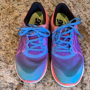 Nike Free 4.0 Women's Size 8.5